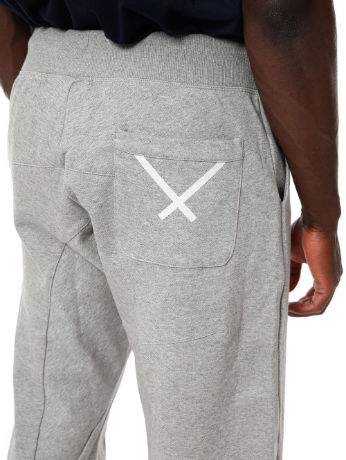 adidas originals Jogginghose XBYO grau