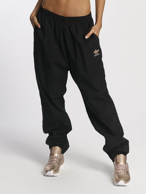 adidas originals Jogginghose PW HU Hiking schwarz