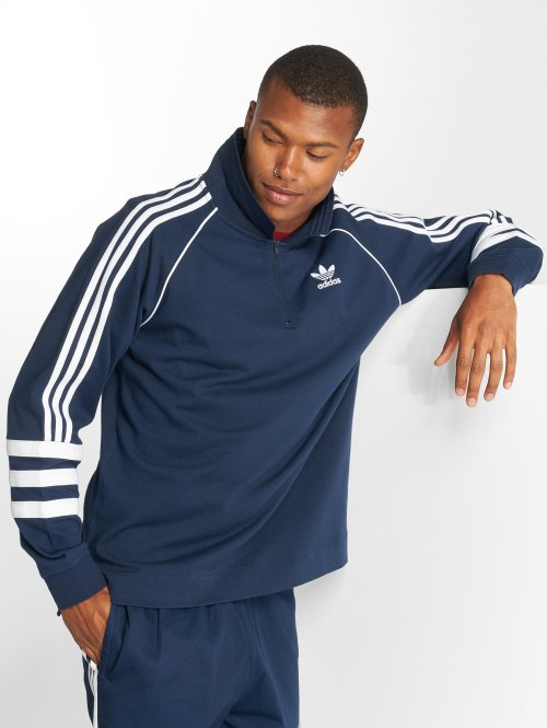 adidas originals Jumper Auth Rugby blue