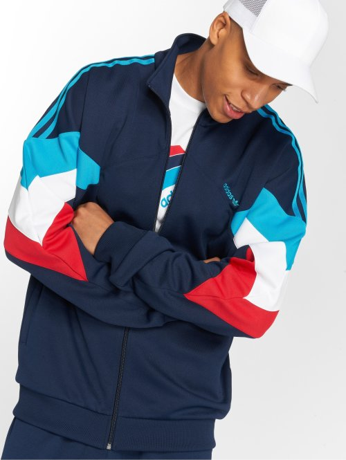 adidas originals Lightweight Jacket Palmeston Tt Transition blue