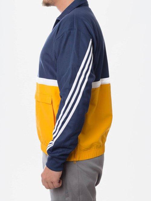adidas Originals Pullover Drill blau