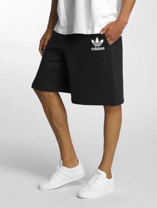 adidas originals shorts ADC F zwart