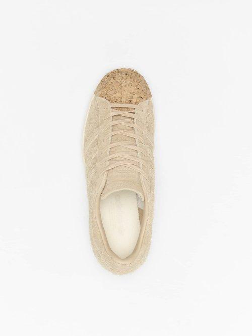 adidas Originals Sneaker Superstar 80S Cork beige