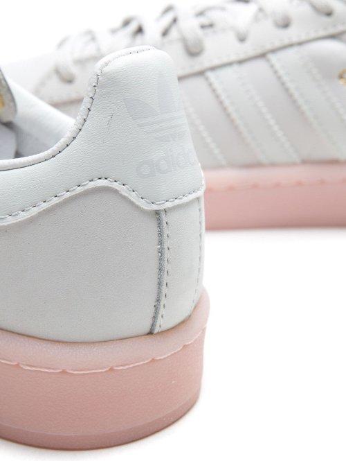 adidas originals Sneaker Campus grau