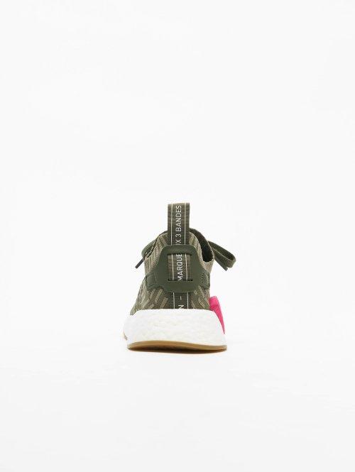 adidas Originals Sneaker NMD_R2 grün