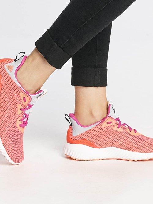 adidas originals Sneaker Alphabounce J orange