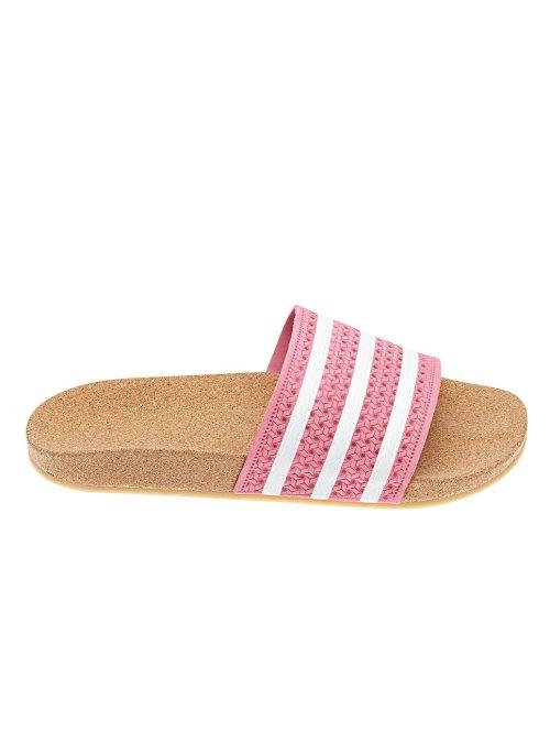 adidas originals Sneaker Adilette pink