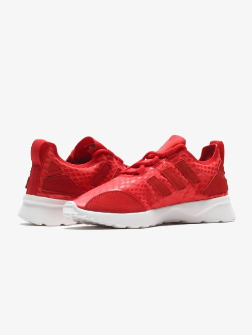 adidas Originals Sneaker ZX Flux Verve rot