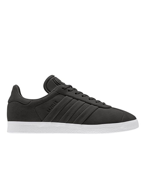 adidas originals Sneaker Gazelle Stitch And T schwarz