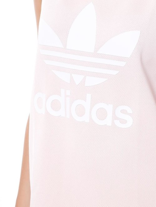 adidas originals Top Loose pink