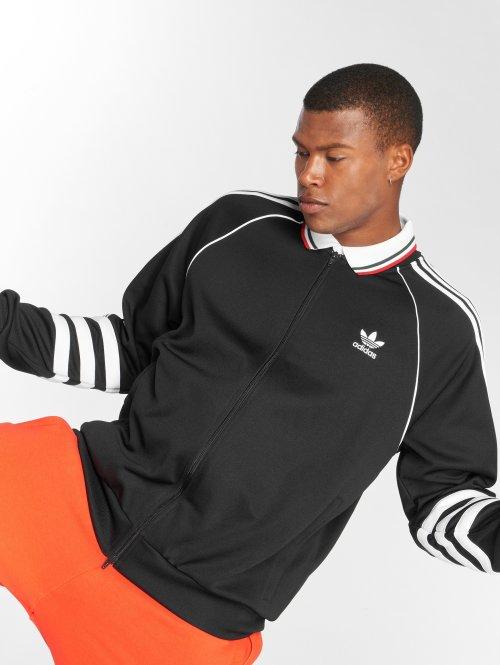 adidas originals Transitional Jackets Auth Tt Transition svart