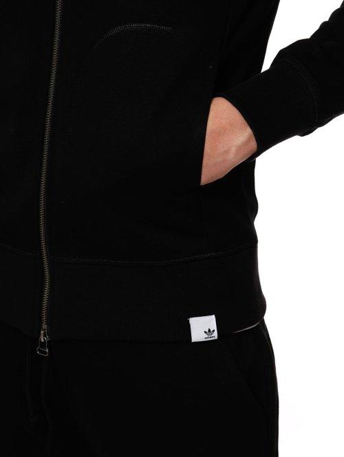 adidas originals Übergangsjacke Xbyo schwarz