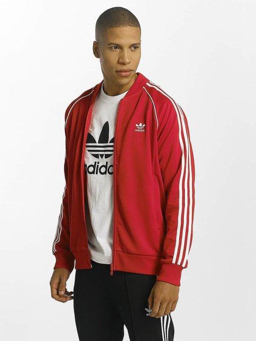 adidas originals Zomerjas Superstar rood