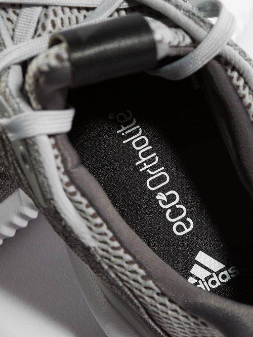 adidas Performance Laufschuhe Alphabounce Em J grau