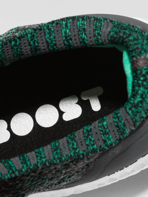 adidas Performance Laufschuhe Ultra Boost Uncaged grau