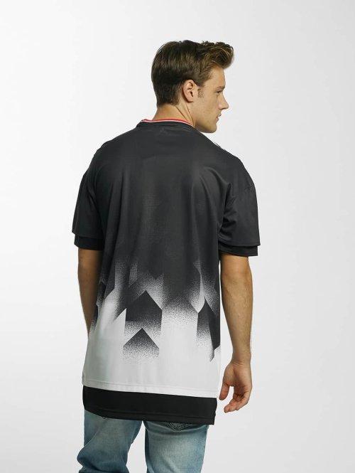 adidas Performance Sportshirts Tango Future Layered schwarz