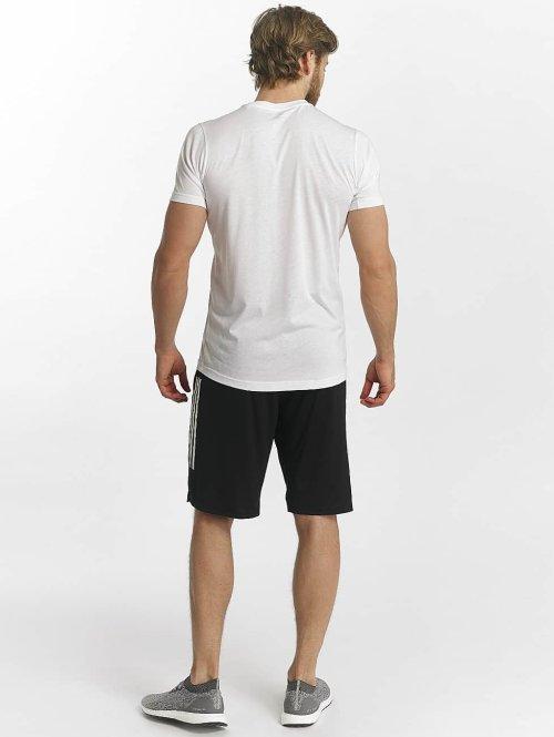 adidas Performance Sportshirts Adi Training weiß
