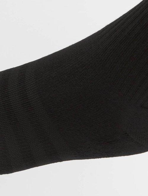 adidas Performance Sportsocken 3-Stripes schwarz