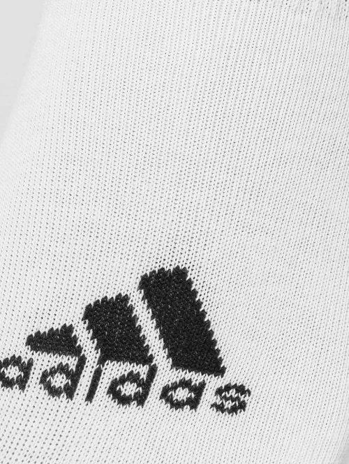 adidas Performance Sportsocken Invisible Thin weiß
