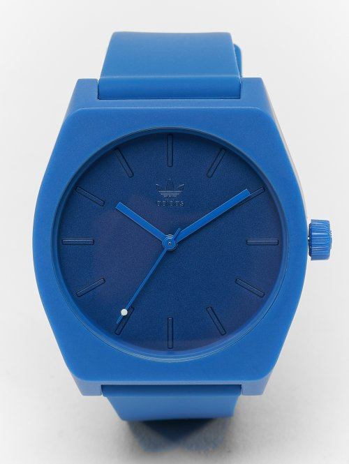 adidas Watches Uhr Process SP1 blau