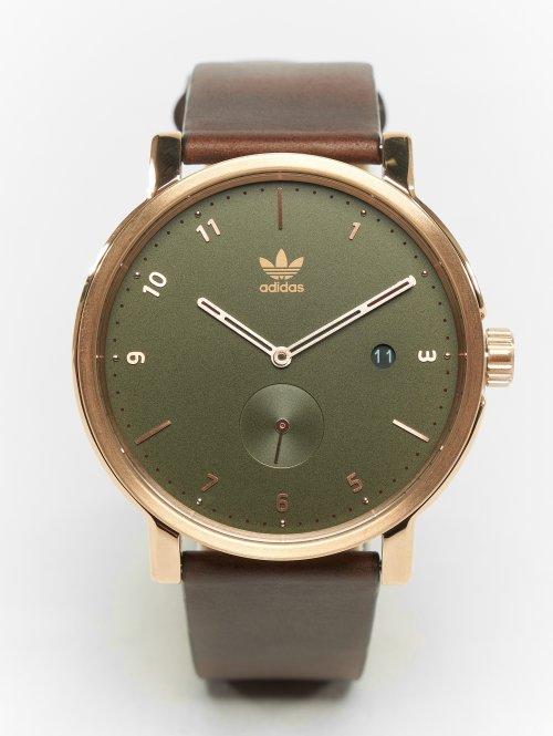 adidas Watches Uhr District LX2 goldfarben