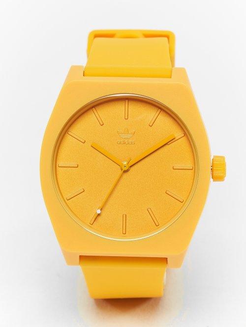 adidas Watches Uhr Process SP1 goldfarben