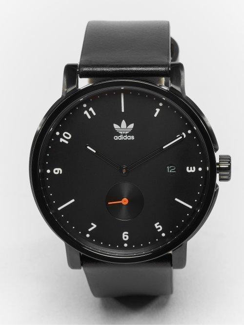 adidas Watches Uhr District LX2 schwarz
