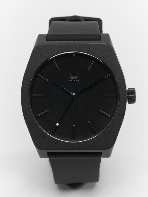 adidas Watches Uhr Process SP1 schwarz