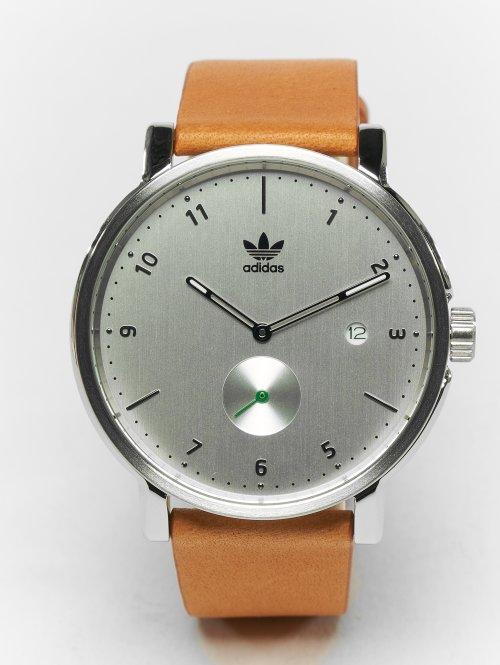 adidas Watches Uhr District LX2 silberfarben