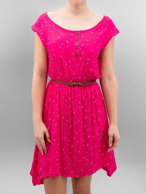 Alife & Kickin Kleid Scarlett pink