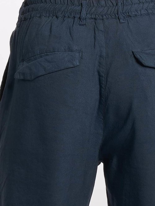 Anerkjendt Chino Bard blau