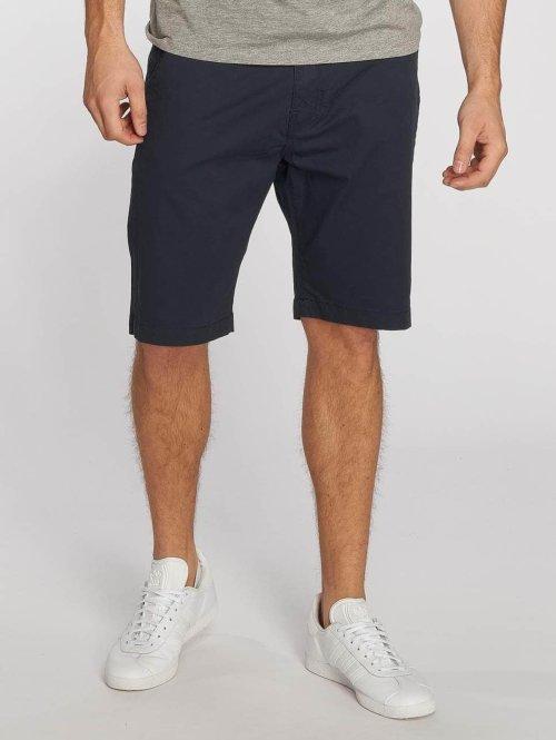 Anerkjendt shorts Shorty blauw