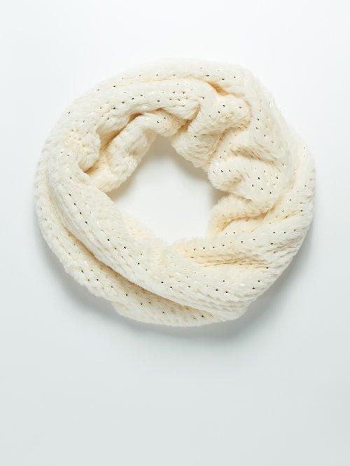 Bangastic Halstørklæder/Tørklæder Loop hvid