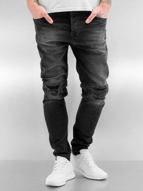 Bangastic Jean slim K125 Slim Fit gris