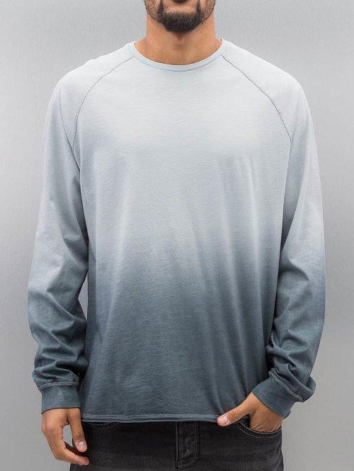 Bangastic Pitkähihaiset paidat AE189 sininen