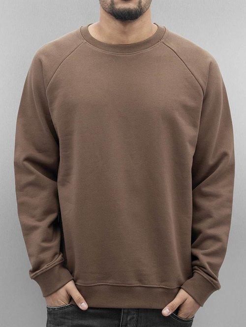 Bangastic Pullover Hafiz braun