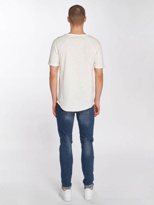 Bangastic Slim Fit Jeans Jay blau