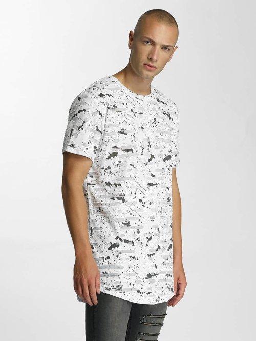 Bangastic T-Shirt Strong weiß