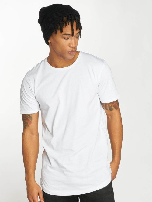 Bangastic t-shirt Basic wit