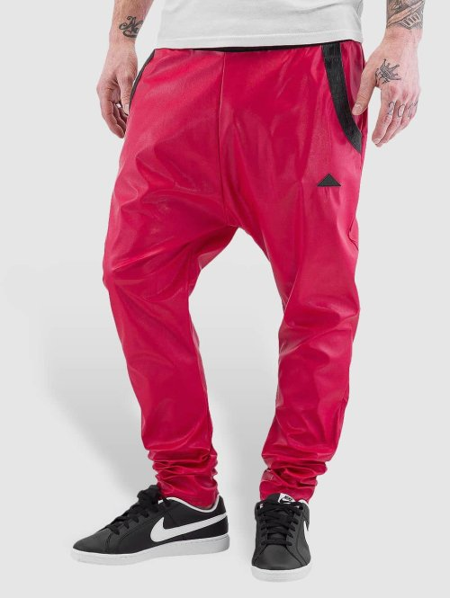 Bangastic Verryttelyhousut Peking punainen