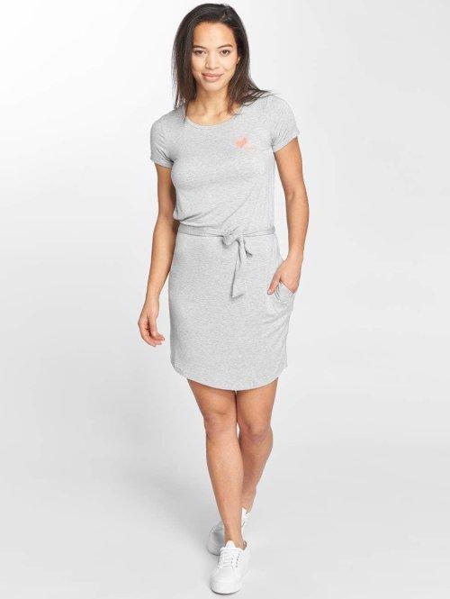 Bench jurk Life grijs