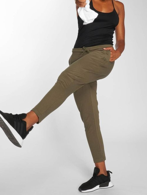Better Bodies Jogger Pants Astoria khaki
