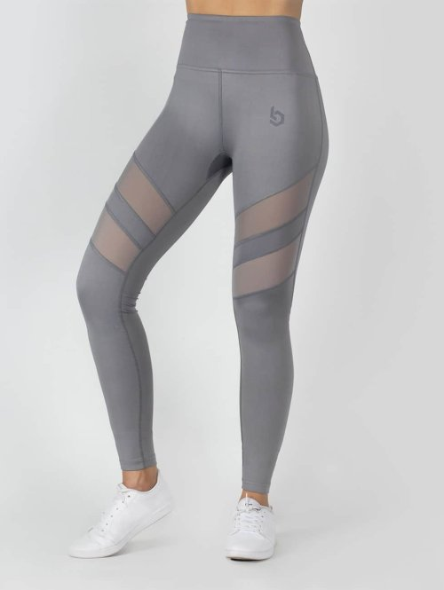 Beyond Limits Legging Super grijs