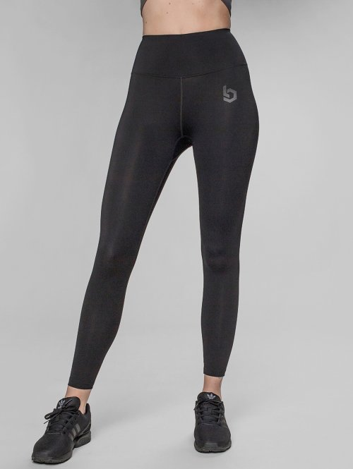 Beyond Limits Legging Pure Highwaist zwart