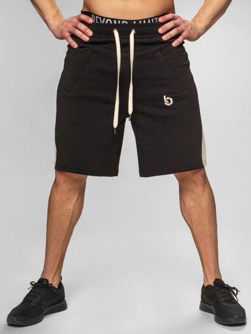 Beyond Limits Shorts Foundation schwarz