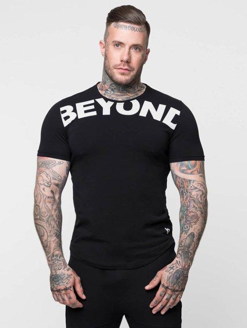 Beyond Limits T-Shirt League schwarz