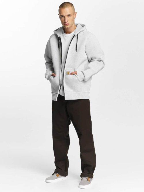 Carhartt WIP Loose Fit Jeans Denison braun