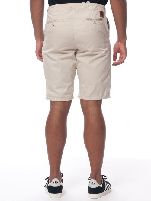 Carhartt WIP Shorts Club beige