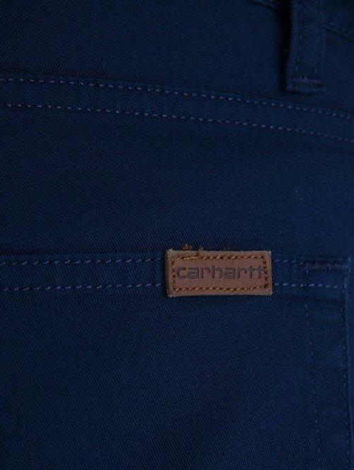 Carhartt WIP Shorts Swell Short blau