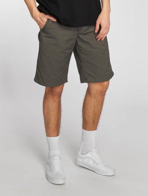 Carhartt WIP Shorts Dunmore Presenter Regular Fit grau